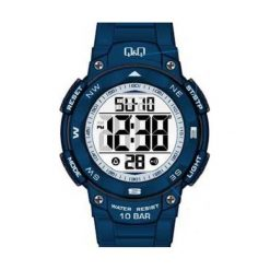 Zegarki damskie: Q&Q M149-007 - Zobacz także Książki, muzyka, multimedia, zabawki, zegarki i wiele więcej