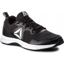 Buty Reebok - Express Runner 2.0 CN3006 Black/White. Czarne buty do biegania damskie Reebok, z materiału. W wyprzedaży za 159,00 zł.