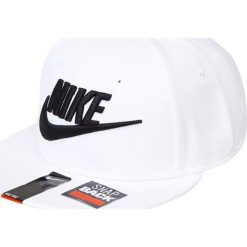 Nike Sportswear - Czapka snapback Limitless True. Szare czapki z daszkiem męskie Nike Sportswear, z bawełny. W wyprzedaży za 84,90 zł.