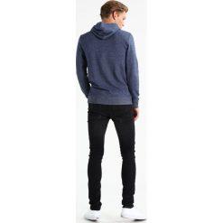 INDICODE JEANS Jeansy Slim Fit black. Czarne jeansy męskie relaxed fit marki INDICODE JEANS, z bawełny. Za 259,00 zł.