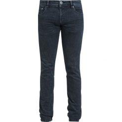 Shine Original Woody - Slim Jeansy niebieski. Niebieskie jeansy męskie slim Shine Original. Za 164,90 zł.