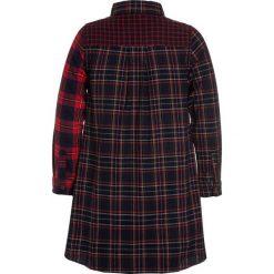 Next MIX CHECK  Koszula red. Czerwone bluzki dziewczęce bawełniane marki Next. Za 159,00 zł.