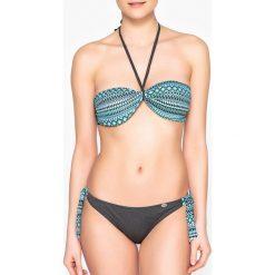 Bikini: Dwuczęściowy kostium kąpielowy bandeau