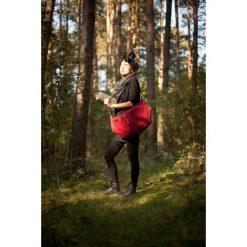 Huba Yoga Red. Czerwone torby na ramię męskie Pakamera, na ramię. Za 160,00 zł.