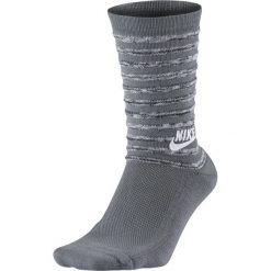 Skarpety Nike NSW Tech Pack Crew (SX5768-065). Czarne skarpetki męskie marki Nike. Za 29,99 zł.