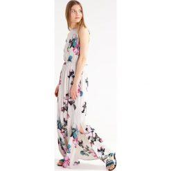 Długie sukienki: Soaked in Luxury IMAN  Długa sukienka water colour