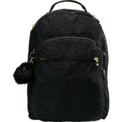 Kipling CLAS SEOUL Plecak black. Czarne plecaki damskie Kipling. Za 399,00 zł.