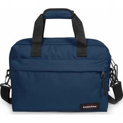 """Torba """"Bartech"""" w kolorze brązowym na laptop - 38 x 27,5 x 10,5 cm. Niebieskie torby na laptopa Eastpak, w paski, z materiału. W wyprzedaży za 130,95 zł."""