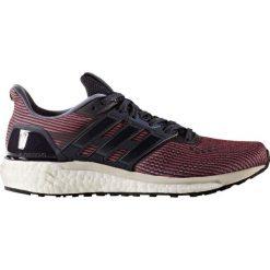 Buty do biegania damskie ADIDAS SUPERNOVA / BB3484 - ADIDAS SUPERNOVA. Czarne buty do biegania damskie marki Adidas. Za 359,00 zł.