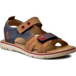 Sandały chłopięce: Sandały LASOCKI KIDS - CI12-2705-04 Camel