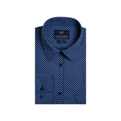 Koszula 1911 4. Szare koszule męskie marki Button. Za 149,99 zł.