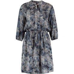 Sukienki hiszpanki: Soyaconcept AGDA Sukienka koszulowa midnight