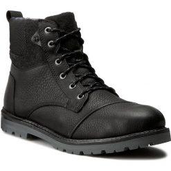 Buty zimowe męskie: Trapery TOMS - Ashland 10009123 Waterproof Black