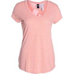 Adidas Performance WINNERS Tshirt z nadrukiem trace pink. Czerwone t-shirty damskie adidas Performance, xxs, z nadrukiem, z bawełny. Za 129,00 zł.