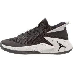 Buty sportowe chłopięce: Jordan JORDAN FLY LOCKDOWN Obuwie do koszykówki black/tech grey