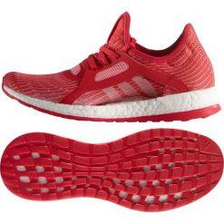 Adidas Buty PureBoost X Olympic czerwone r. 38 (BB5458). Szare buty sportowe męskie marki Nike. Za 233,28 zł.