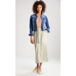 Długie spódnice: Isla Ibiza Bonita Długa spódnica mint