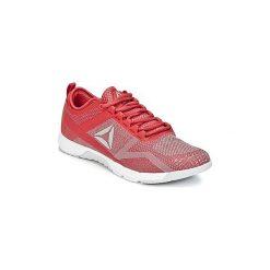 Fitness buty Reebok Sport  R CROSSFIT GRACE. Czerwone buty do fitnessu damskie Reebok Sport. Za 307,30 zł.