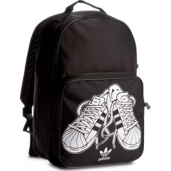 Torby i plecaki męskie: Plecak adidas - Bp Classic Sst BK2161 Black/White