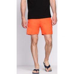 Spodenki i szorty męskie: Pomarańczowe Szorty On Top