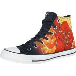 Converse DC Rebirth - Flash Buty sportowe czerwony/czarmy. Czerwone buty sportowe męskie marki Converse, z motywem z bajki. Za 199,90 zł.