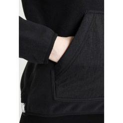 Bluzy polarowe: Nike Sportswear POLAR Bluza z polaru black/white