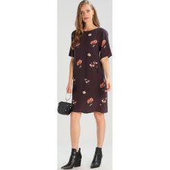 Sukienki hiszpanki: Soyaconcept Sukienka letnia dark plum