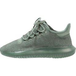 Trampki męskie: adidas Originals TUBULAR SHADOW Tenisówki i Trampki trace green/tactile yellow