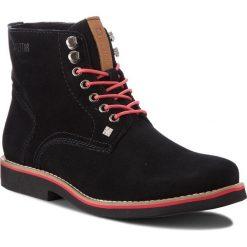 Kozaki BIG STAR - BB174263 Black. Czarne buty zimowe męskie marki BIG STAR, z gumy. W wyprzedaży za 209,00 zł.