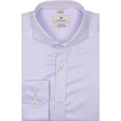 Koszule męskie na spinki: koszula wincode 1976 długi rękaw custom fit w