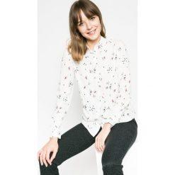 Medicine - Koszula Xmas. Szare koszule damskie marki MEDICINE, l, z materiału, klasyczne, z klasycznym kołnierzykiem, z długim rękawem. W wyprzedaży za 59,90 zł.