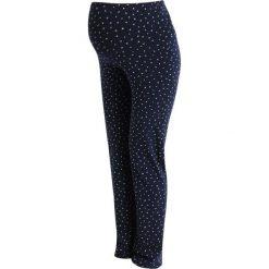 Piżamy damskie: Noppies STERRE Spodnie od piżamy dark blue