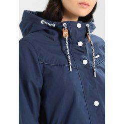 Odzież damska: Ragwear CANNY Parka denim blue