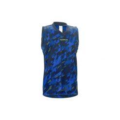 T-shirty dziewczęce: KOSZULKA B500 JR