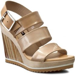 Rzymianki damskie: Sandały ZINDA – 2317 Napier Fungo