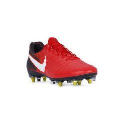 Buty do piłki nożnej Nike  TIEMPO LEGEND VII SG PRO AC. Czerwone buty skate męskie Nike, do piłki nożnej. Za 776,43 zł.
