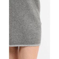 Spódniczki ołówkowe: Gaudi Spódnica ołówkowa  storm front melange