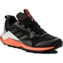 Buty trekkingowe męskie: Buty adidas – Terrex Cmtk GTX GORE-TEX BY2769  Cblack/Cblack/Energy