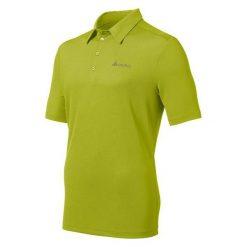 Odlo Koszulka męska S/S PETER zielona  r. L  (200832). Szare koszulki sportowe męskie marki Odlo. Za 128,01 zł.