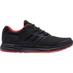 Buty do biegania damskie ADIDAS GALAXY 4 / CP8832. Czarne buty sportowe damskie Adidas, do biegania. Za 179,00 zł.