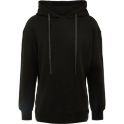 Bejsbolówki męskie: D.GNAK BACK THORN HOODIE Bluza z kapturem black