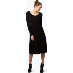 Sukienki dzianinowe: Comma – Sukienka damska, czarny