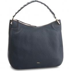 Torebka FURLA - Rialto 977655 B BNZ5 VHC Ardesia e. Niebieskie torebki klasyczne damskie Furla, ze skóry, zdobione. Za 1319,00 zł.