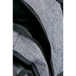 Quiksilver - Plecak. Szare plecaki męskie Quiksilver, z materiału. W wyprzedaży za 129,90 zł.