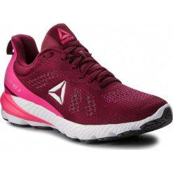 Buty Reebok - Osr Sweet Road 2 CN4753 Wine/Pink/White/Grey. Czerwone buty do biegania damskie Reebok, z materiału. W wyprzedaży za 279,00 zł.