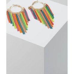 Kolczyki damskie: Rosantica MILLEFILI Kolczyki multicolor