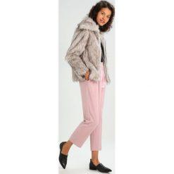 Bomberki damskie: Dorothy Perkins SPECKLE SHORT Kurtka zimowa grey