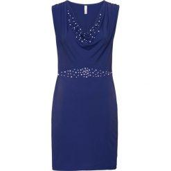 Sukienki: Sukienka bonprix kobaltowy