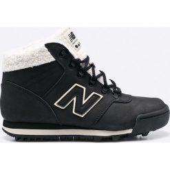 New Balance - Buty WL701PKQ. Szare buty sportowe damskie New Balance. Za 449,90 zł.