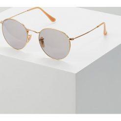 Okulary przeciwsłoneczne damskie: RayBan ROUND METAL Okulary przeciwsłoneczne goldcoloured
